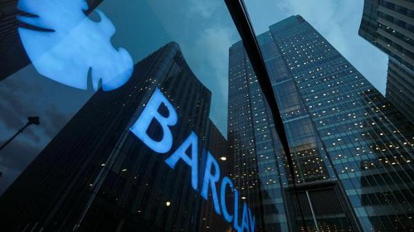 Barclays reports 2.4 billion dollars pretax profit