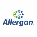 Allergan plc (NYSE:AGN) Logo