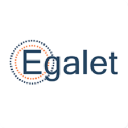 Egalet Corporation (NASDAQ:EGLT) Logo
