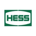 Hess Corporation (NYSE:HES) Logo