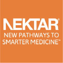 Nektar Therapeutics (NASDAQ:NKTR) Logo