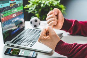 Betting website